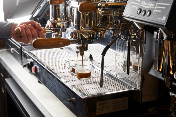 Tish Coffee Bar