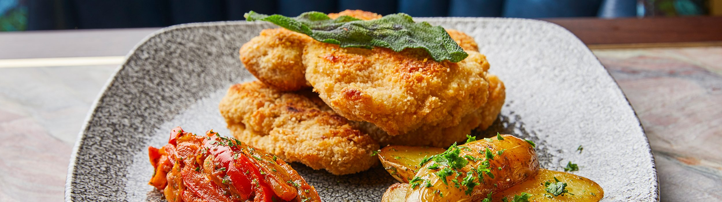 Tish Bar & Restaurant Shabbat Menu