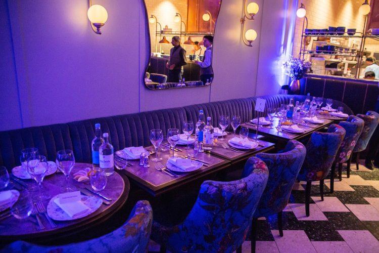 Tish Bar & Restaurant